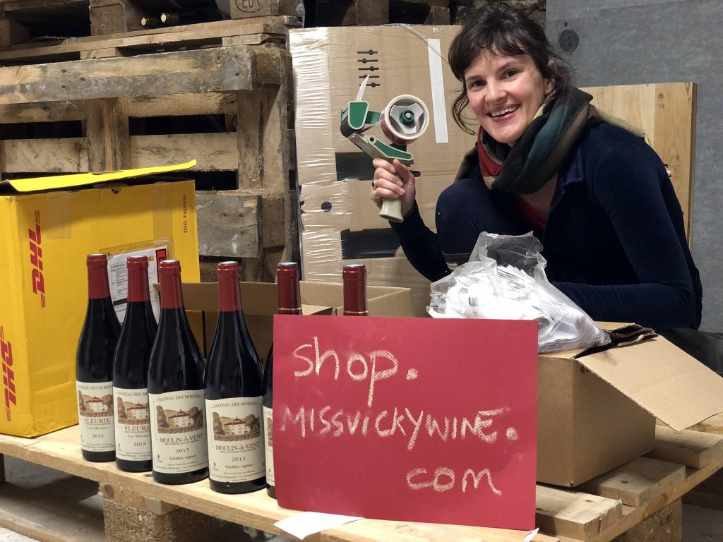 shop vicky wine